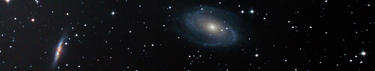 Rudi's Astronomi Side